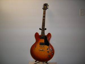 Dennis Coffey's Gibson Guitar