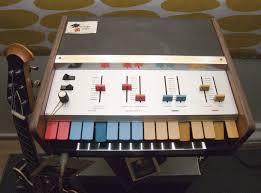 Hammond Organ Condor Unit