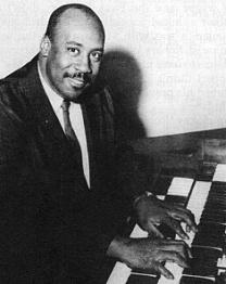 Earl Van Dyke