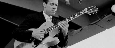 MY GUITAR HEROES – KENNY BURRELL